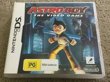 Astro Boy : The Video Game | With Manual | Nintendo DS | Free Postage AUS