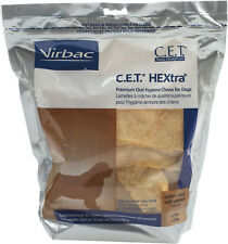 CET Hextra Chews for Dogs Extra Large X-Large 30 Chews