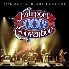 35th Anniversary Fairport Convention Audio CD