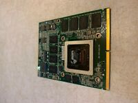NVIDIA Quadro FX2800M 1gb N10E-GLM-B2 1GB GDDR3 MXM Laptop Video Card