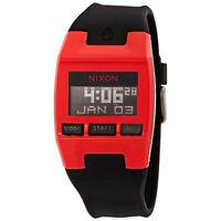 Nixon Comp S Chronograph Unisex Multifuncrion Watch A336-209-00