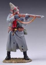 THOMAS GUNN WW2 RUSSIAN SOV009A RIFLEMAN IN BUDENOVKA HAT STANDING FIRING MIB