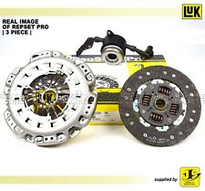 LuK REPSET PRO 3PC CLUTCH KIT MERCEDES VIANO VITO SPRINTER 2.0 2.2 CDI 624340833