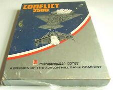 TRS-80: Conflict 2500
