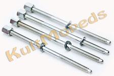 4 Stehbolzen Zuganker Zylinder pass. für Simson S51 KR51 Schwalbe SR50 S70 S53
