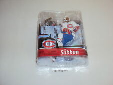 McFarlane SportsPicks 2011  NHL 28  P K Subban  CL # 2359  Montreal Canadiens