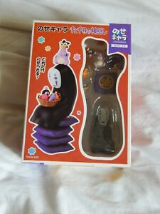 Studio Ghibli Spirited Away Balancing Toy Set