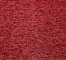 "MARCOVALDO BARBADOS BERRY RED WOVEN HEAVY UPHOLSTERY FABRIC BY THE YARD 55""W"