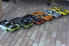 Set of 6 Bodies for Traxxas Slash 1/10 Truck Car Shell T Maxx E Maxx Summit