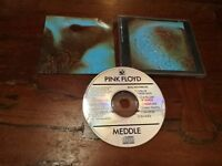 Pink Floyd - Meddle 1st Uk Press No Barcode CDP 7460342 CD Ottimo