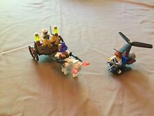 Lego - Monster Fighters - Helicopter Mummy Chariot - 9462