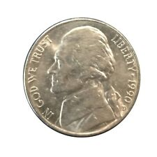 Double Sided Coin - Nickel - Head - Thurston, Magic Trick