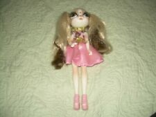 Pinky Cooper Pet Puppy Doll BFF Pepper Parsons Jet set Dog