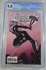 Amazing Spider-Man #612 CGC 9.8 Black Cat Mcguinness Variant