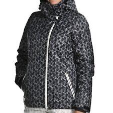 Karbon Taurus Waterproof Insulated Jacket Nwt Womens 4 $330