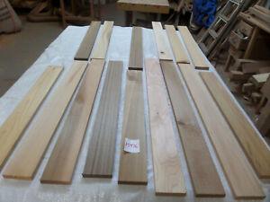 Western Red Cedar 15 @ 64cm to 82cm x 80mm x 15mm (15976R3) screen cladding