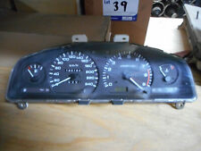 Nissan NX Coupe B13 Instrument Cluster