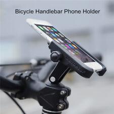 GUB G-85 Aluminium Universal Fahrrad Halterung - Schwarz