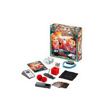 Coffret de magie My magic show (7+) - Buki 6060
