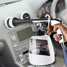 Profi Reinigungspistole Autopflege Druckluft Reiniger KFZ Innenreinigung 1L DHL