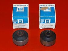 NOS GM 1995-05 Chevrolet Oldsmobile Pontiac lower control arm bushings 22588444