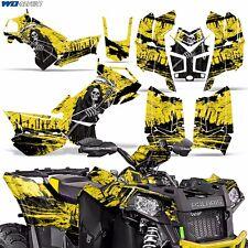 Decal Graphic Kit Polaris Scrambler 850/1000 XP ATV Quad Wrap Deco 13-16 REAP Y