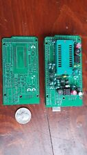2708 EPROM programmer kit - blank pcb -Programs 2708, 2704, MCM68764, MCM68766