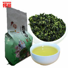 50g Factory Outlet Tieguanyin Oolong Tea Tikuanyin Anxi Tie Guan Yin Green Tea