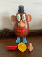 Vintage 1973 Mr. Potato Head Incomplete Hasbro