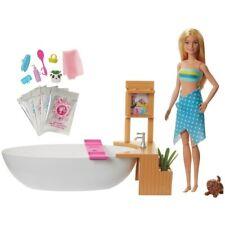 Barbie Fizzy Bath Playset Pre Order