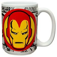 Zak Designs  Drinkware - Marvel - Ironman