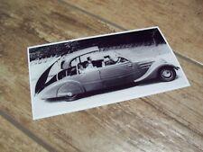 Photo de presse / Press Photograph  PEUGEOT 402 Eclipse //