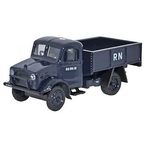 Oxford Military 1/76 Bedford OX 1.5 Ton Truck Royal Navy 76BD009