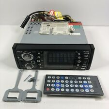 BOSS Car Audio Multimedia Player With Monitor BV7950 W/ Remote
