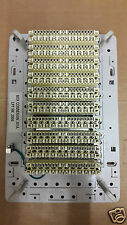 Genuine BT 100 par de caja de conexión telefónica 301A + 10x 237A Strips Junction IDC
