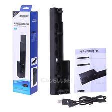 Ventilateur de refroidissement 5-Fans pour Sony Playstation 4 Console PS4 Pro