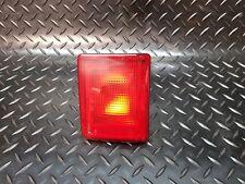 Peugeot 407 SW SE N/S/R Passenger Side Tailgate Rear Light 9646507480 J70