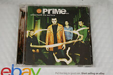 Prime STH - Underneath the Surface CD  EXCELLENT