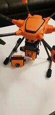 Typoon H/H520 Drohne Wärmebildkamera m. Telemetrie 324x256/384x288 30/50Hz