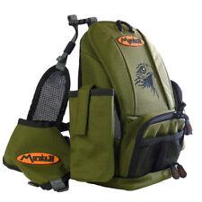 Moroka30 Wedgetail Bino Rig - Hunting Binocular Harness - Deluxe Kit OLIVE