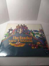 The Beatles - Yellow Submarine [ NM Vinyl LP]  Reissue