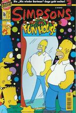 Simpsons Comics 16 (Z1), Panini