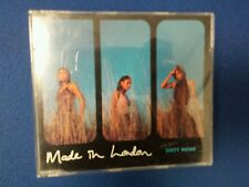 MADE IN LONDON -DIRTY WATER. CD SINGOLO 4 TRACKS