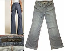 "JOE'S Jeans Authentic Wide leg Muse Sienna Wash Denim Retail $185 Sz 26"" Waist"