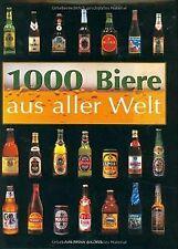 1000 Biere aus aller Welt von Lechner,  Georg | Buch | Zustand gut