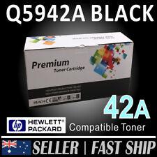 3x Q5942A 42A BLACK Toner  for HP LaserJet 4240 4250 4350 **PICK UP ONLY**