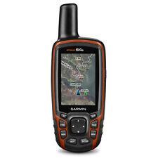 Garmin Gpsmap 64s Gps Handheld Receiver W / Wireless Connectivity