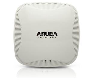 4x ARUBA IAP-115-RW TN05P Instant 802.11n 3x3:3 Dual Radio Wireless AccessPoint