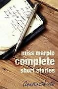 Miss Marple: The Complete Short Stories By Agatha Christie. 9780006499626