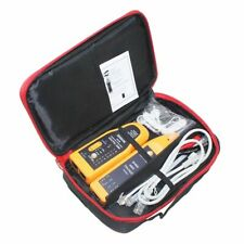 Hot Retail Telephone Wire Tracker Network Cable Tester Electrical Line Finding